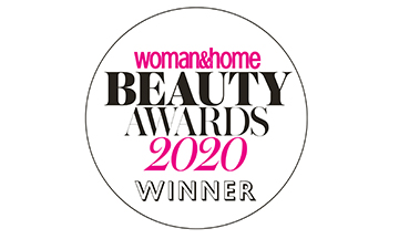 Winners announced for woman&home Beauty Awards 2020