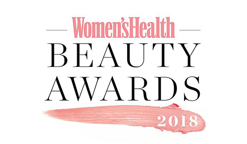 Women's Health Beauty Awards 2018 open for entries