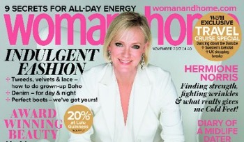 woman&home appoints assistant editor (health & beauty)