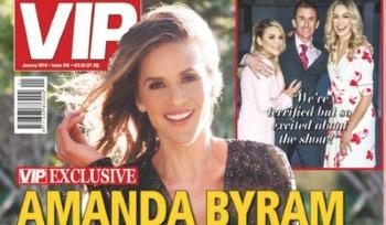 VIP Magazine announces editorial updates