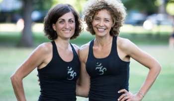 The Power Yoga Company appoints Rebecca Kantrowitz PR