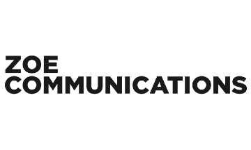 Zoe Communications announces relocation and team updates