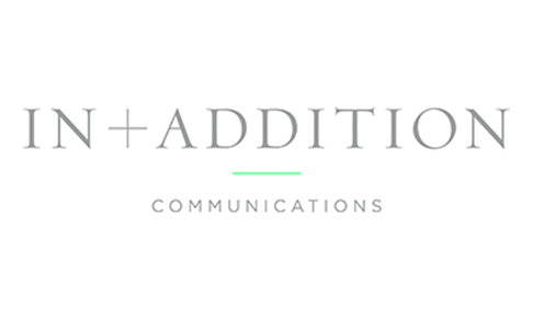 In+Addition names Senior Communications Assistant