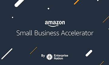 Amazon launches Amazon Small Business Accelerator