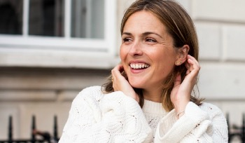 Featured Influencer: Anna Hart from South Molton St Style