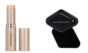 bareMinerals unveils new products