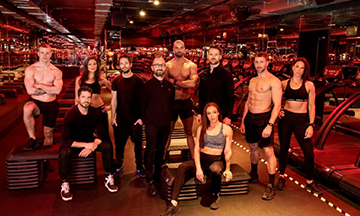 Barry's Bootcamp unveils partnership with Insanity Group
