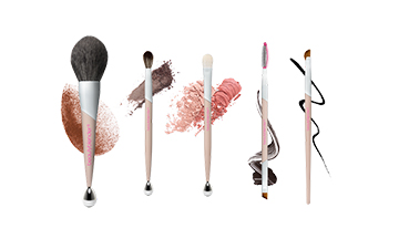 beautyblender debuts brush collection