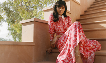 Luxury ethical womenswear label Beulah appoints WHITEHAIR.CO