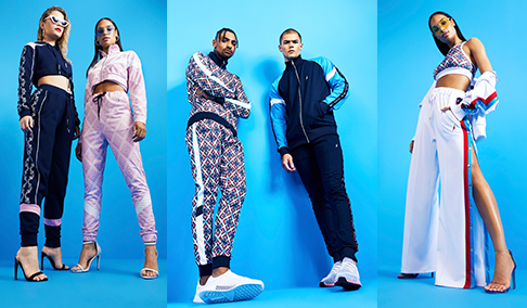a8f40eb4131 boohoo and boohooMAN unveil capsule collection with Pepsi - DIARY ...