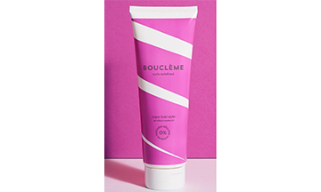 Bouclème announces Super Hold Styler and frizz campaign