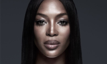 NARS Cosmetics names Naomi Campbell as face of campaign