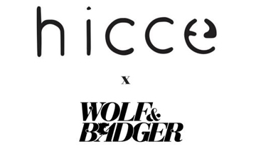 Wolf & Badger partners with hicce to open Coal Drops Yard retaurant