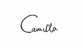 CAMILLA appoints b. the communications agency