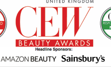 CEW beauty awards have announced the finalists for 2019