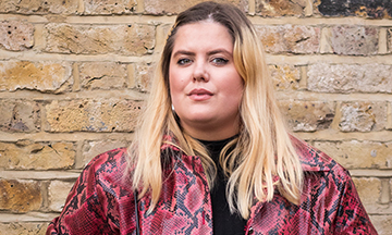 Glamour appoints social media editor