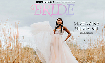 Christmas Gift Guide - Rock N Roll Bride