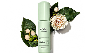 Codex Beauty appoints The Friday Agency