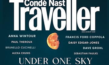 Conde Nast Traveller UK appoints sustainability editor
