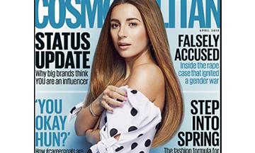 Cosmopolitan announces team updates