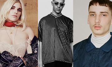 Elite London announce the addition of three new creatives to its talent board
