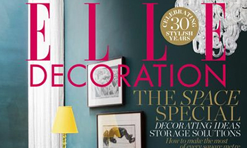 Elle Decoration appoints editorial manager