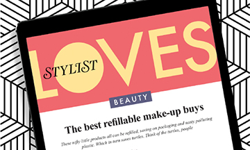 Emerald Street rebrands as Stylist Loves