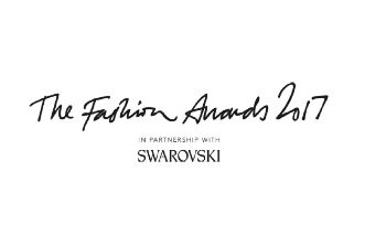 The Fashion Awards 2017 winners announced
