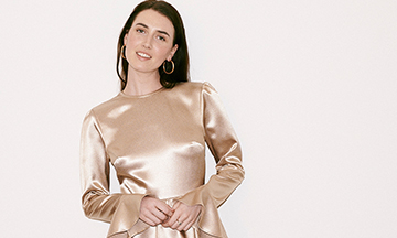 Fashion label FRANKS appoints Nicole Levy PR