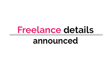 Former Fabulous beauty editor announces freelance details
