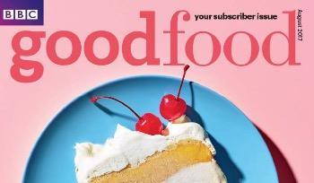 BBC Good Food media lifestyle magazine cooking