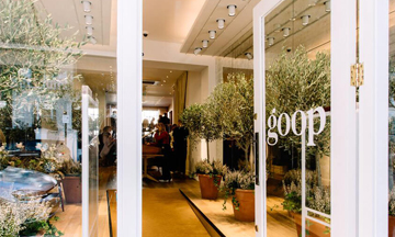 goop London store goes permanent