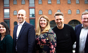 Grayling expands Manchester presence