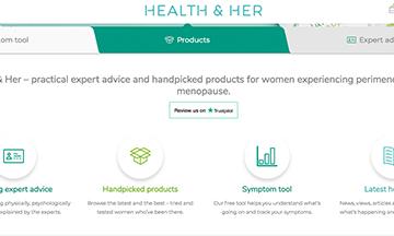Seymour PR represents Health & Her