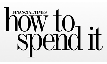 FT's How To Spend It appoints fashion features editor