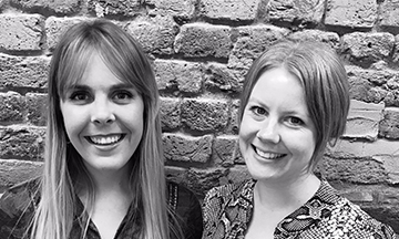 instince pr names new Account Director and Publicity Director