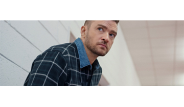 Levi's announces collaboration with Justin Timberlake