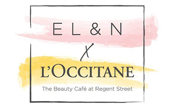 L'Occitane unveils beauty cafe with EL&N