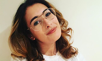 Grazia's online fashion and beauty editor goes freelance