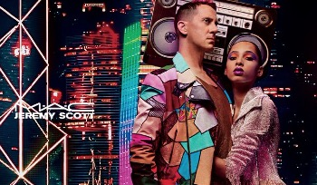 MAC Cosmetics unveils Jeremy Scott collaboration