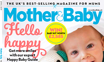 Mother & Baby announces appointment and promotions
