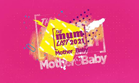Mother&Baby announces The Mum List 2021