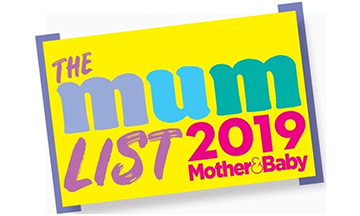 Mother & Baby announces The Mum List 2019