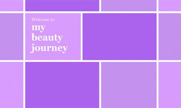 Wow Beauty unveils My Beauty Journey