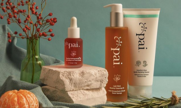 Pai Skincare appoints SEEN Group - DIARY directory