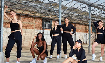 Activewear brand TALA appoints Belle PR