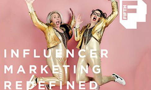 News UK launches influencer marketing agency The Fifth