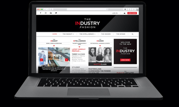 The Industry reveals rebrand and investment ahead of relaunch