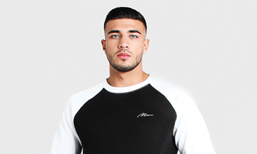 Tommy Fury named as boohooMAN brand ambassador