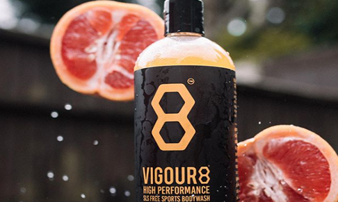 Anti-viral sports body care brand Vigrou8 appoints We Are Lucy